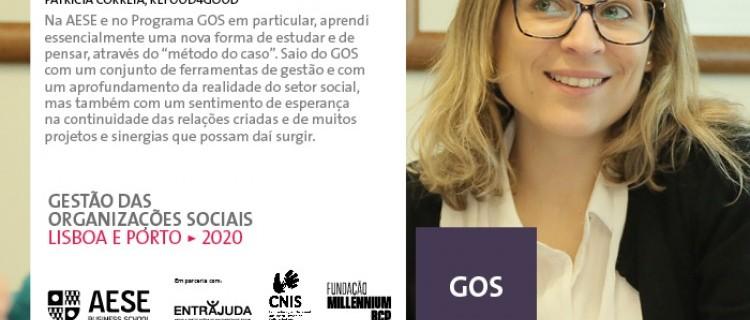 Programa GOS