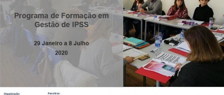 PFG - Programa de Formação em Gestão de IPSS