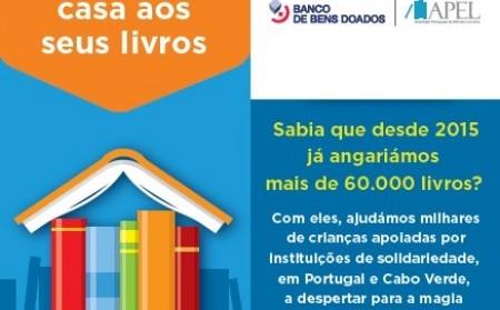 O BBD marca novamente presença na Feira do Livro de Lisboa!