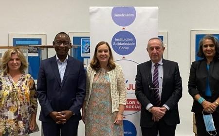 ENTRAJUDA alarga a Moçambique a sua atuação