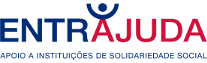 Logo da ENTRAJUDA